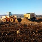 Arazi Temizleme