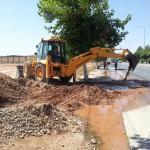 Kanalizasyon Atık Çalışması