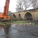 Nehir Temizleme
